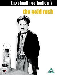 Charlie Chaplin Gold Rush DVD Georgia Hale New and Sealed Original UK Release R2
