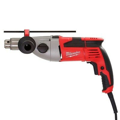 A Milwaukee 1/2 in. Heavy-Duty Hammer Drill  Model 5380-21