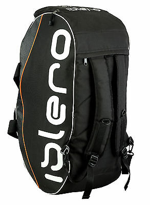 EVO Sports kit bag backpack Gym Weightlifting MMA Boxing Football Tennis Duffle