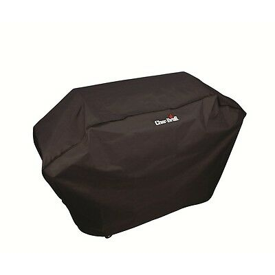 """NEW Free Shipping  Char-Broil 72"""" HEAVY-DUTY GRILL COVER FREE SHIPPING"""