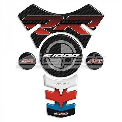 """Tank Pad for BMW S1000RR  """"Elite Sport/S"""" +2 stickers FOR FREE!!"""