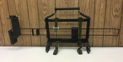Hmmwv Pioneer Tool Stowage Box Tray Rack Military Truck M998 1 1/4 Ton 12340289