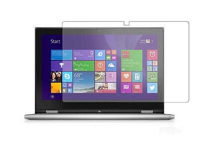 "Touch Screen Protector Fr 13.3"" Dell Inspiron 13 5000 Series 2-in-1 13-5368 5378"