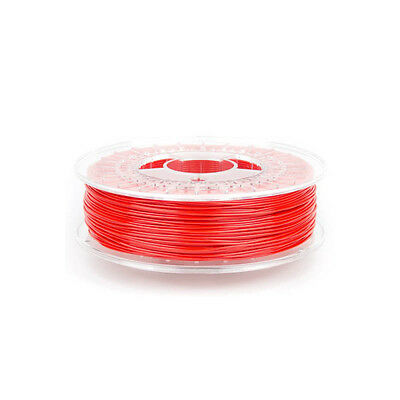 Colorfabb NGEN Red 1.75mm Filament for 3D Printers