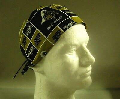M124  CLOSEOUT SALE - Surgical Scrub Hat 4c586f197f83