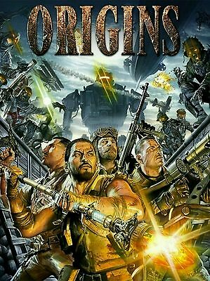"Call Of Duty Origins Black Ops 2 Zombies Amazing HQ Silk Poster 24""×36""/60×90cm"