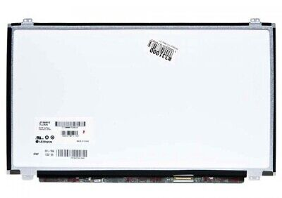 Display LCD Schermo 15,6 Slim LED Asus A56C serie