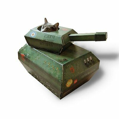 Suck UK Cat Play house - Tank