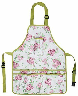 Fallen Fruits RD27 Apron - Rose