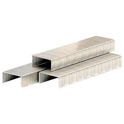 Rexel Number 23 Tacker Staples, 6 mm with 20 Sheet Capacity - Pack of 1000