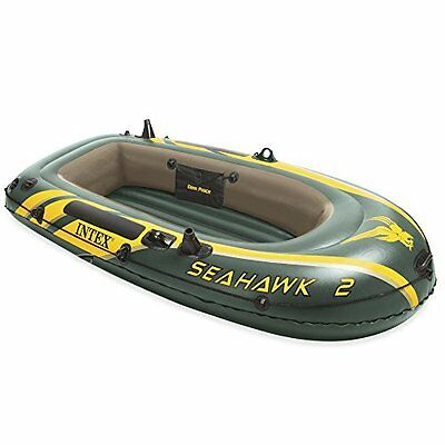 Intex Seahawk 2 Boat - Two Man Inflatable Dinghy Only - 68346