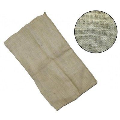 Nutley's 50 x 80c m Hessian Potato Sack - Brown (Pack of 5)