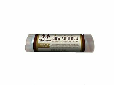 Paw Soother - Natural Dog Company  Organic, All-Natural  Heals Dry, Cracked, R