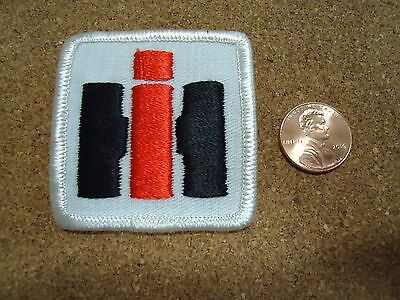 Vintage International Harvester (IH) Patch New Old Stock
