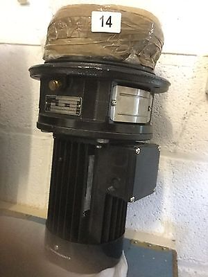 Grundfos TPD 50-90/4 replacement pump head 96087141