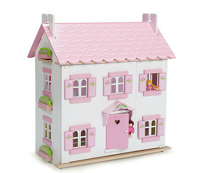 Brand New Le Toy Van Sophie's Doll House - Sophies Dollshouse