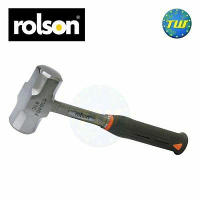 Rolson Heavy Duty 3lb Sledge Hammer.