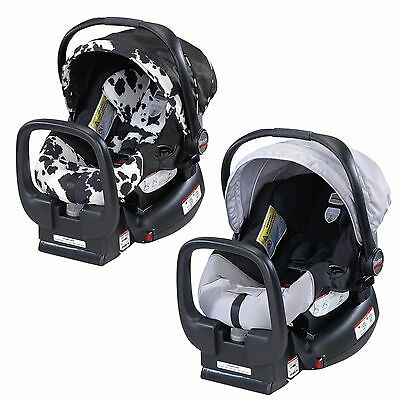 New BRITAX Chaperone Baby Infant Child Car Seat/Carrier Black/Silver, Camooflage