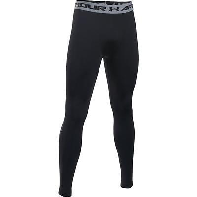 Under Armour Men's HeatGear Baselayer Compression Leggings