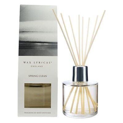 Wax Lyrical SPRING CLEAN Reed Diffuser 200ml