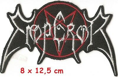 Emperor - Logo patch - FREE SHIPPING