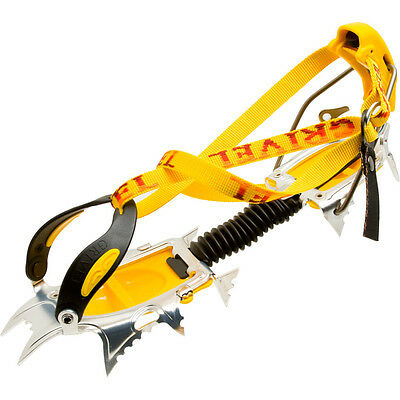 Grivel Air Tech Light Crampon New-Matic One Size
