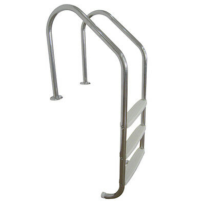 New Stainless Steel Pool Ladder
