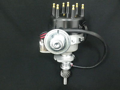 Distributor Electronic Ford Falcon Xd Xe Xf 6 Cyl 3.3 - 4.1 For Removing Est Ecu
