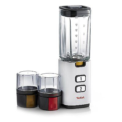 Tefal BL142140 Fruit Sensation with Accessories 300W Blender - 2 Speeds - NEW!!!