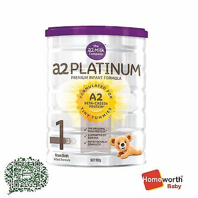 A2 Baby Formula Step 1 Milk Powder A2婴儿奶粉一段 Platinum Infant