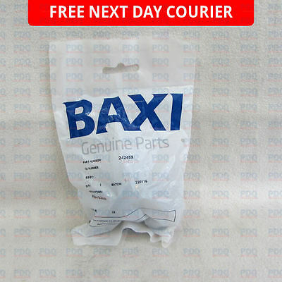 Baxi 100He & 100/2He Plus & Solo 12He 15He 18He 24He & 30He Flow Switch 242459