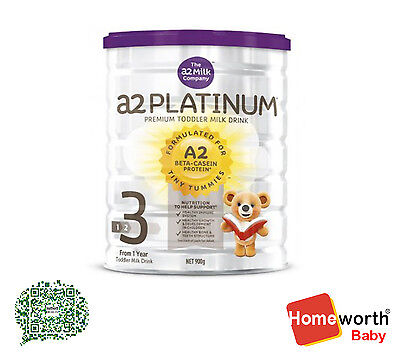 A2 Baby Formula Step 3   Milk Powder A2婴儿奶粉三段
