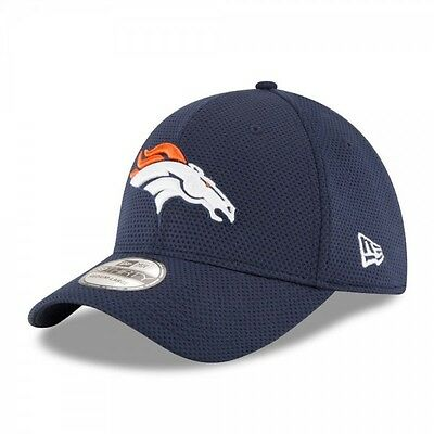 Casquette NFL Denver Broncos New Era Sideline Tech 39fifty