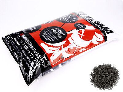 Shirakura Red Bee Sand 4KG Substrate Soil for Crystal and Soft Water Shrimp