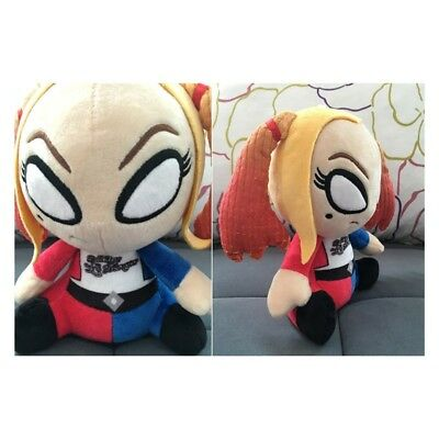 Suicide Squad Harley Quinn Plush Mopeez