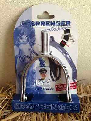 Sprenger Sporen Perfect Fit