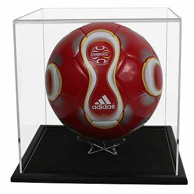 Acrylic Display Case for a Signed/Autographed Football