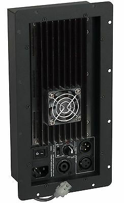 JB Systems AVM-1 module d'amplification de classe d