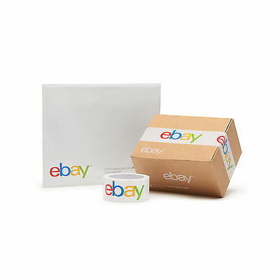 eBay Branded Value Pack - Shipping Supplies