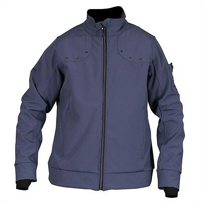 iQ Dive Club Jacket Exploration deep-blue