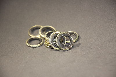 Dowty Washers/Bonded Seals - Metric - PACK OF 5