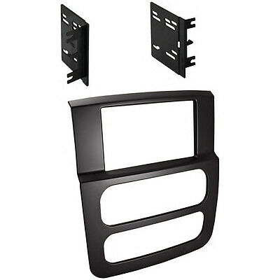 AMERICAN INTERNATIONAL CDK-641 AI Double Din Mounting kit 2002-2005 Ram Pick up