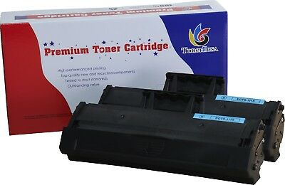 2PK MLT-D111S Compatible Toner Cartridge For Samsung Xpress M2070FW M2020W M2022