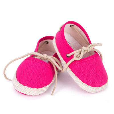 NEW Mon Petit Chausson Dictine Fuchsia Shoes 3-6 Months