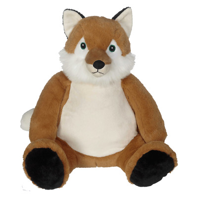 Frederick Fox 16 inch Cara Classic Collection Embroider Buddy Plush Toy