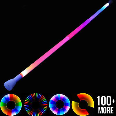 Concentrate Play Series LED Light Staff