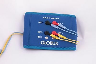 FAST BAND BEST   GLOBUS ORIGINAL   PRICE FAST SHIPPING + 4 connectors FREE