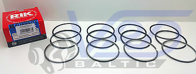 NISSAN TERRANO II 2.7 TDi TD27Ti PISTON RINGS SET STD