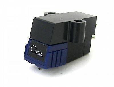 Sumiko Oyster Needle Cartridge a Magnet Mobile mm Official Warranty