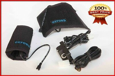 Oxford Hot Hands Heated Grips OF694